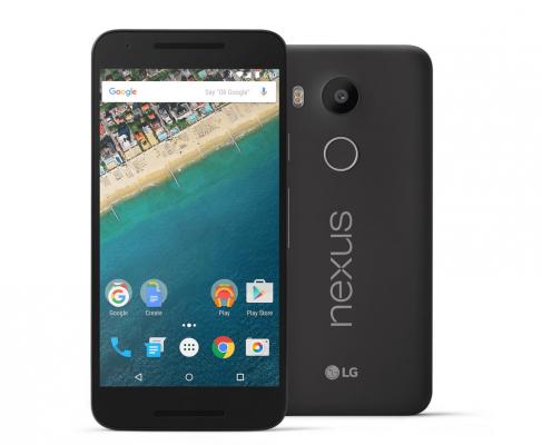 Nexus 5X image